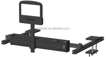 Passive 3d equipment for digital cinema, digital projectors