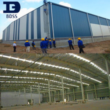 High Quality& Low Price Steel Structural Building/Warehouse