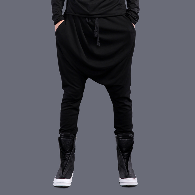 Work one of these black harem pants into your wardrobe to create a new look that's sure to impress. Shopbop is known for its extremely friendly and knowledgeable customer service and the fast free deliveries as well as our sale events.