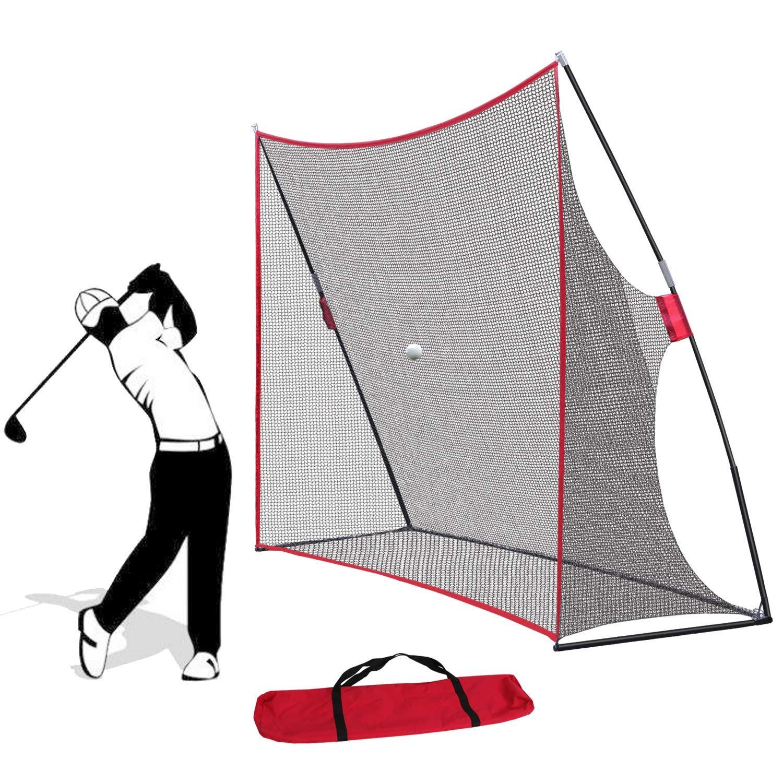 Buy ZENY Portable Golf Hitting Net 10x7ft Golf Nets ...