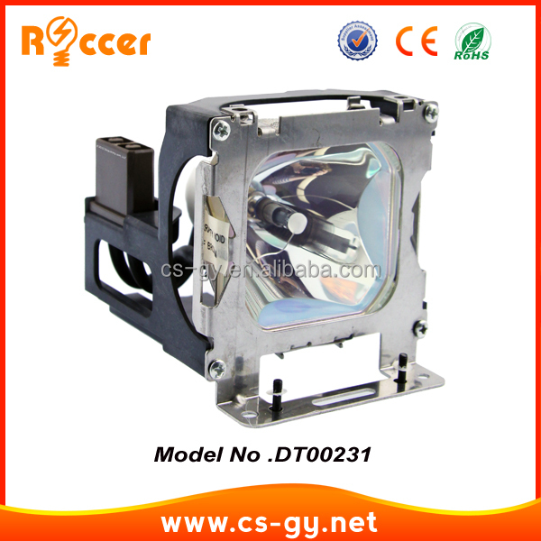 OEM PROJECTOR LAMP WITH HOUSING for HITACHI CP- X960 / CP- X970 - DT00231