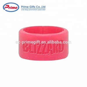 Customized Silicone Thumb O Ring for Sale