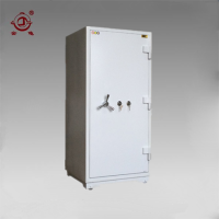 strong steel mechanical sentry fireproof key safe