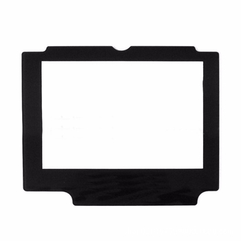 Screen lens voor Gameboy Advance SP voor GBA SP Glas Screen Vervangende Onderdelen