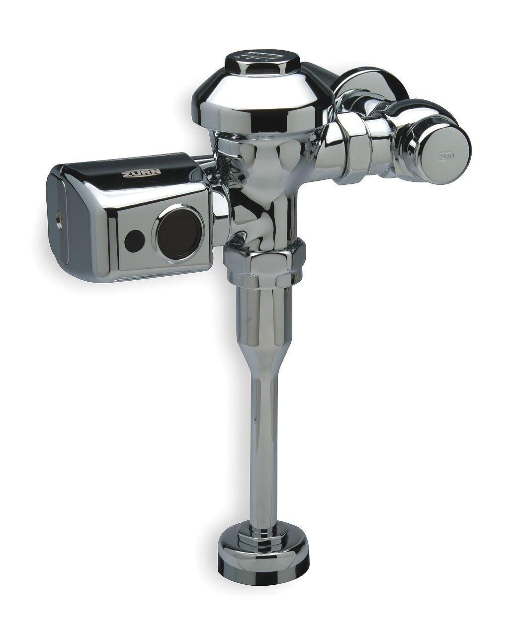 "Inlet Size 3//4/"" 0.5 gpf Spud ZURN Z6003-EWS-YB-YC Flush Valve Urinal"