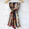 Ladies Wraps and Shawls with Tassel Mix Designs Scarves to Buy