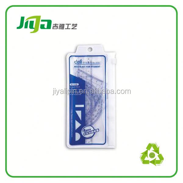 electrical ruler flexible plastic ruler