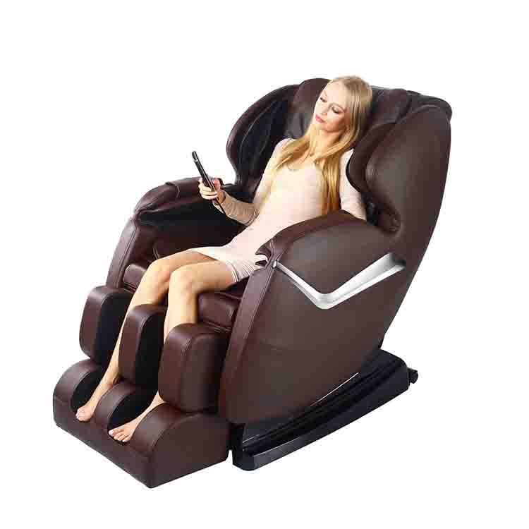 Девушку порно массажное кресло большой бедром большие