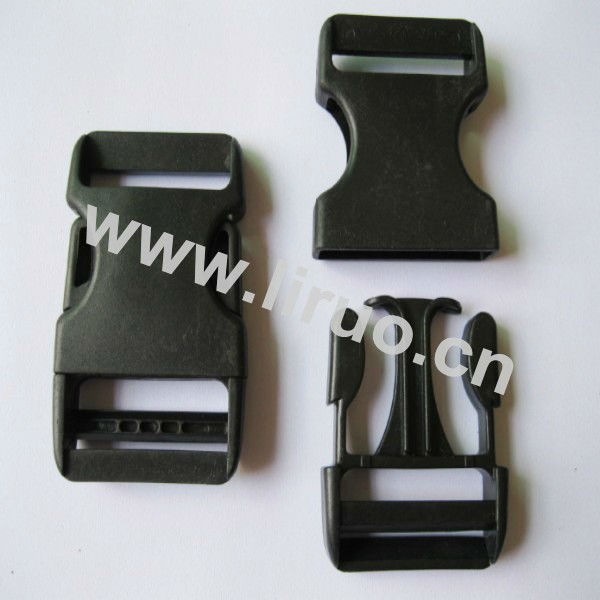 Plastic Buckle for Dog collars