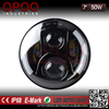 2016 new 7 inch DOT approved 50w 7 inch round led headlight for jeep