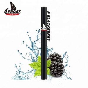 New Closed System Vape 280mAh China Import Electronic Cigarette