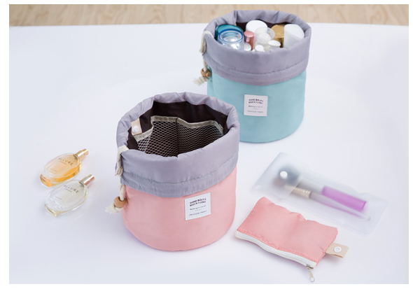 DR.RASHEL Best Quality hot sale cosmetic bag Promotional Waterproof Cosmetic Bag