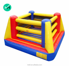NEW design outdoor sports game cheap inflatable wrestling ring for sale