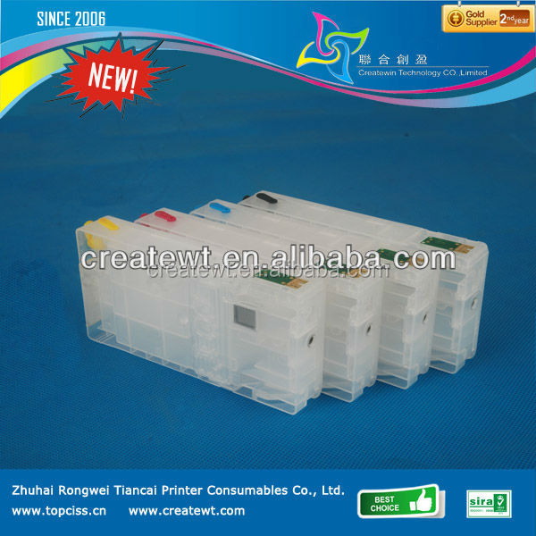 For Epson ink cartridge T7861 T7862 T7863 T7864 for WorkForce Pro WF-4640/ WF-4630/ WF-5190/ WF-5690