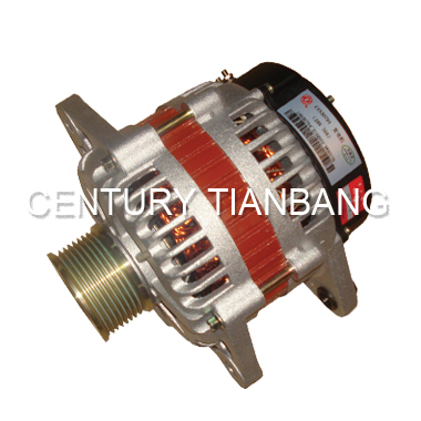 DONGFENG C4930794 Alternator Car And Auto Spare Parts Used For Trucks