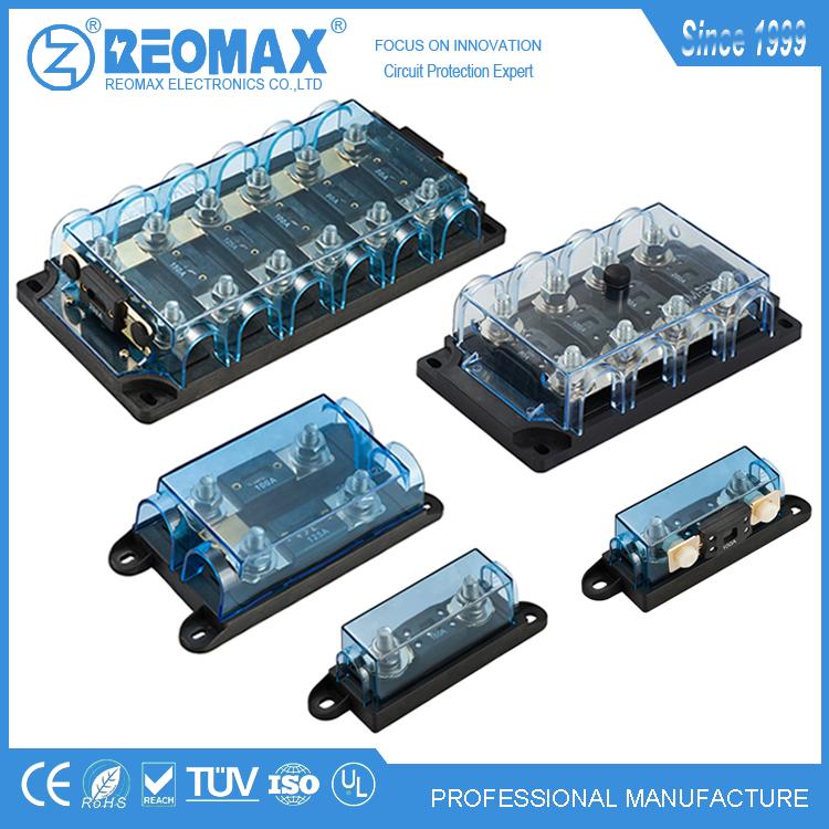 upgrading to breaker box fuse box automotive fuse breaker box circuit breaker car audio accessory anl anm fuse block ... #11