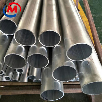 High quality aluminum round tube aluminum 6061 price