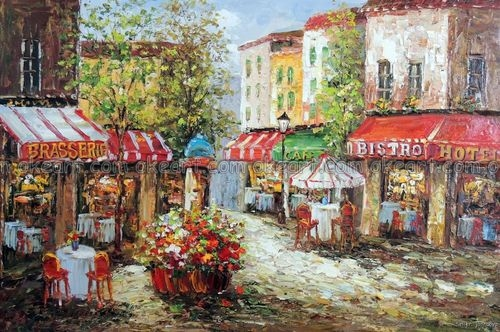 Famous French Painting Reviews Online Shopping Famous