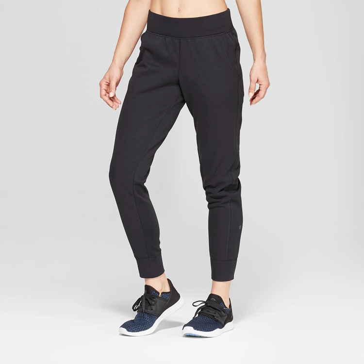 Oem Wholesale Women Plain Sweatpants Confortable Joggers