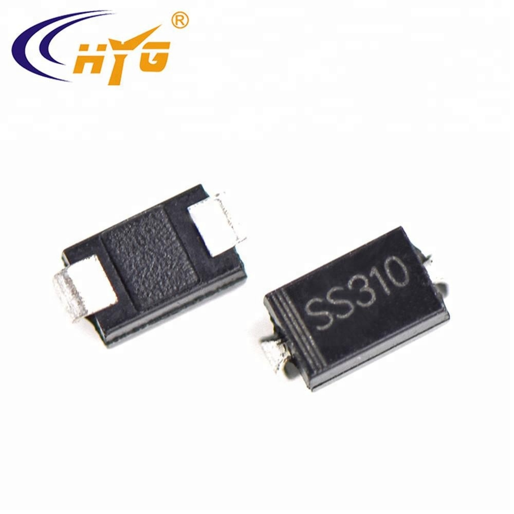 China Smd Schottky Diode Manufacturers And Shockley Suppliers On