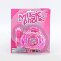 Wholesale Educational Musical Toy Mobile Phone Kids Toy HC283872