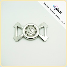 Delicate Custom Logo Led Belt Buckles