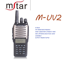 Venta directamente de fabrica mstar m-uv2 vox función de mano interphone intercomunicador walkie waklie