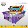 Set to wining money fishing game machine Ocean King 2 ocean monster