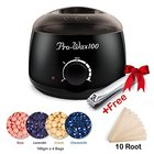 Wax Warmer Home Hair remover kit Electric Machine hot wax melt pot