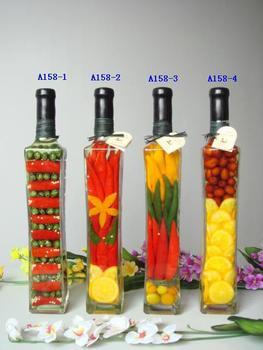 Popular High Fruit And Vegatable Decorative Bottle Buy