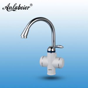 OEM accepted electric water heater instant hot faucet