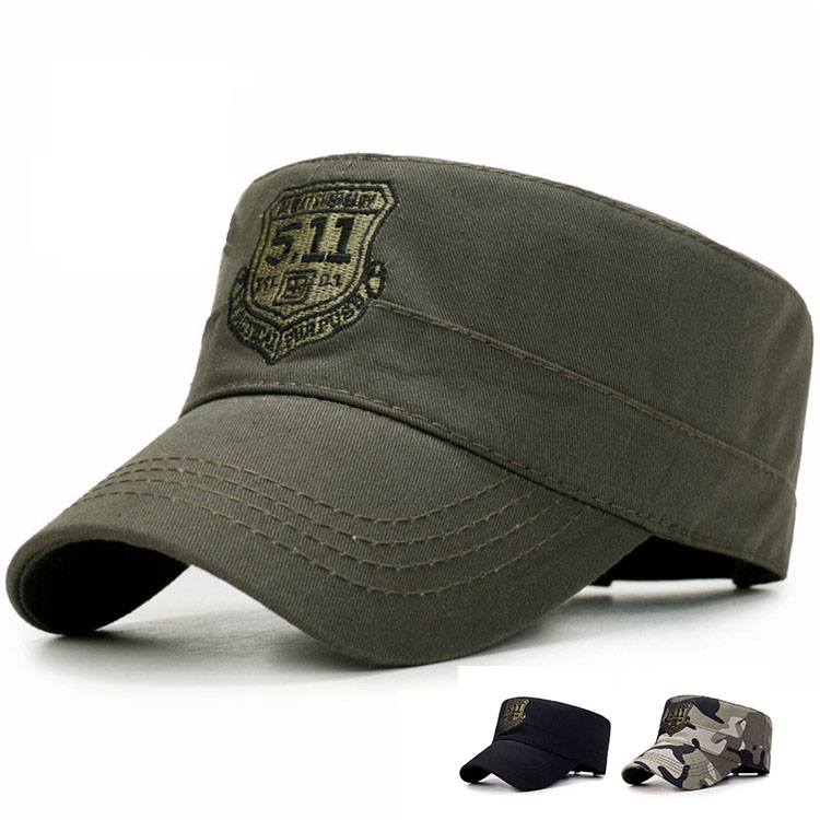 fc81a88f3f2 China Military Embroidery Cap