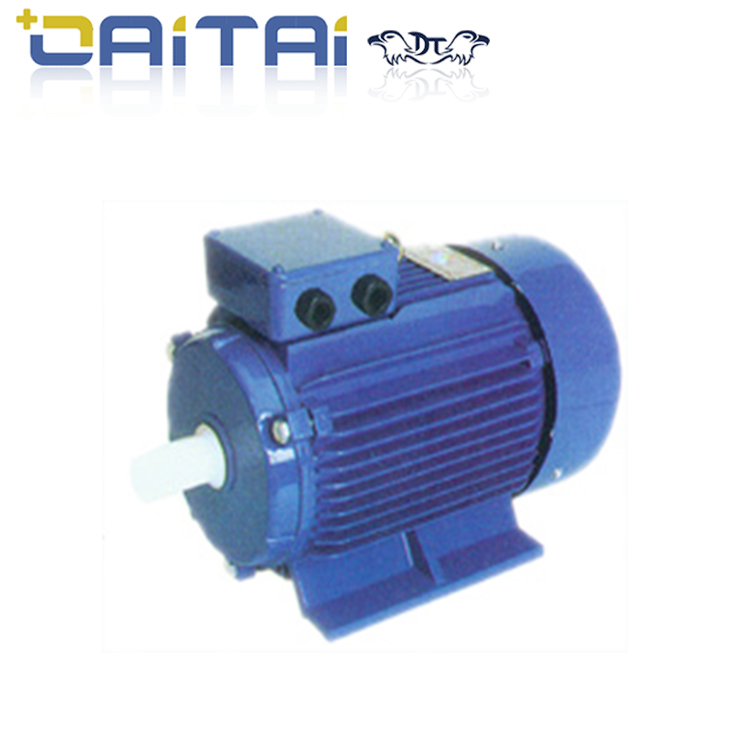 Y2 series 3 phase 25HP 18.5KW electrical motor