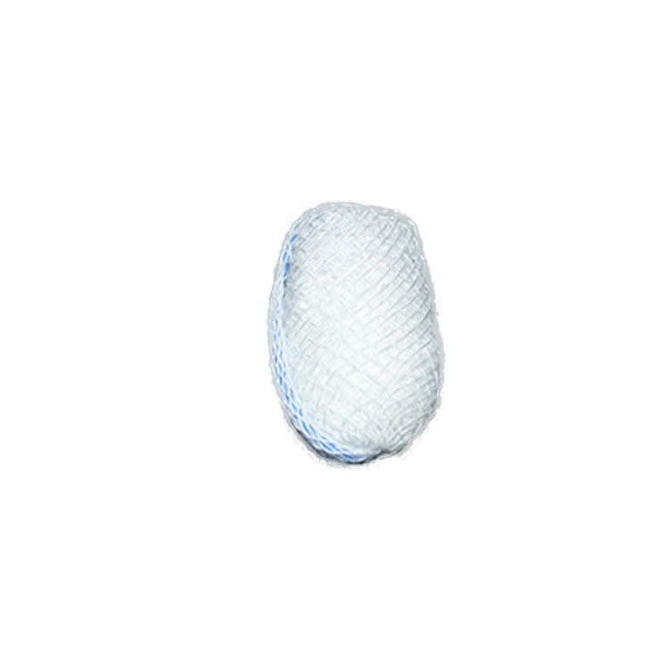 Surgical Supplies White Absorbent Peanut Gauze Ball