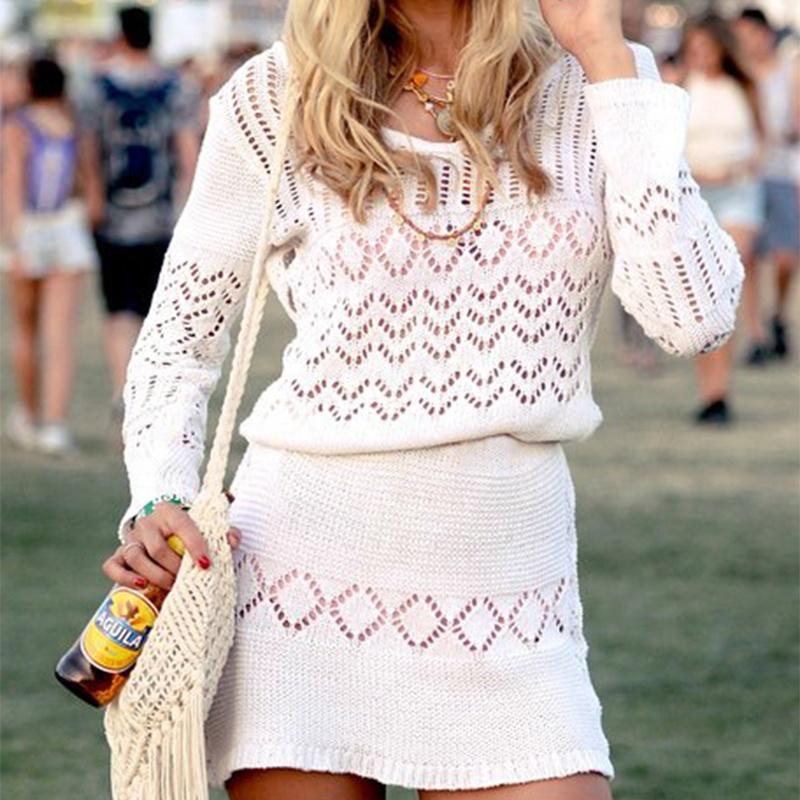8c9a1d0a5 Venta al por mayor crochet faldas tejidas-Compre online los mejores ...