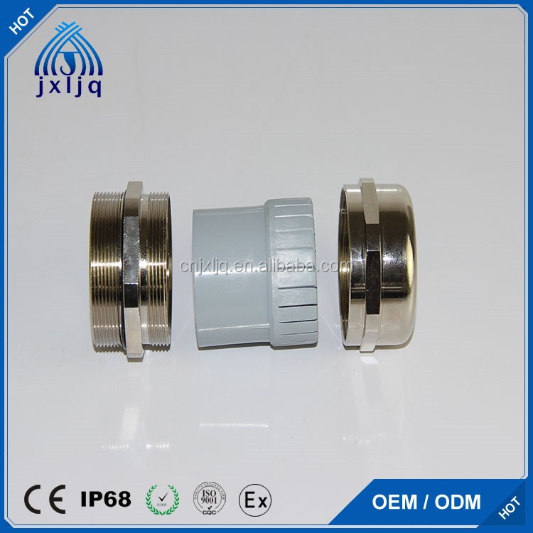 Explosion-proof cable gland
