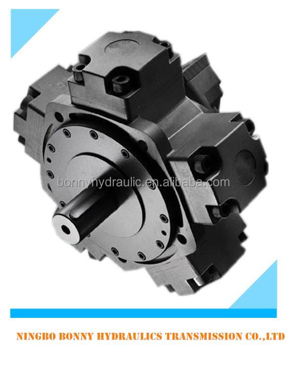 Radial Piston Motor Hidrolik Bagian Hidrolik Id Produk