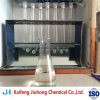 Manufacturer low price dioctyl phthalate with 99.5% purity