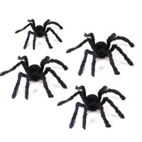 Halloween party supplies Halloween Decoration Spiders Wall hanging decoration