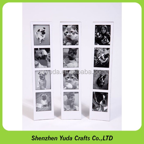 Free Shipping Online Wholesale Acrylic 2x6 Photo Frame Strip,Clear ...