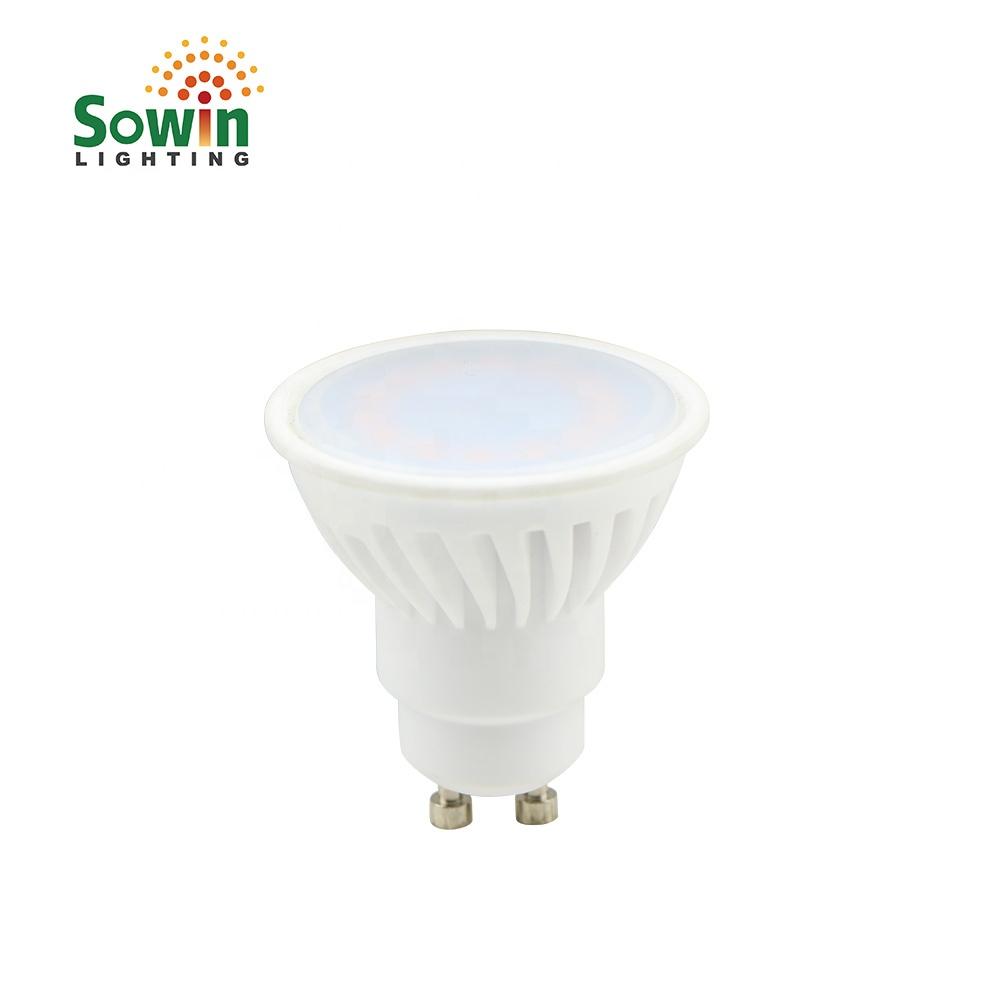 High Lumen 110V 220V GU10 GU5.3 MR16 7w 8w 9w 300k 4000k 6000k 6500k gu10 led spotlight