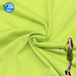 Knitted Single Jersey 50% Modal 50% Cotton Modal Fabric