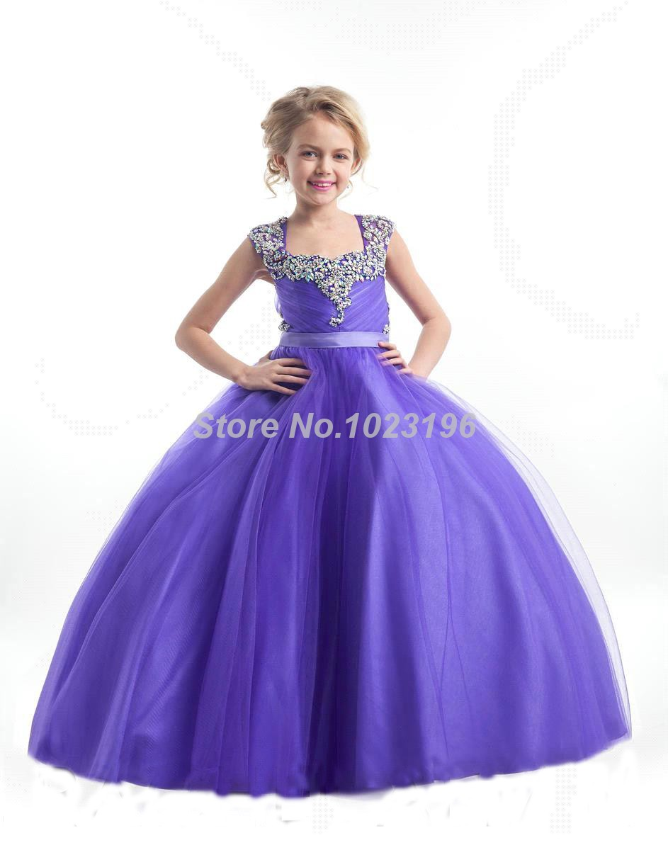 Popular pageant dresses for girls size 10 of Good Quality and at Affordable Prices You can Buy on AliExpress. We believe in helping you find the product that is right for you.
