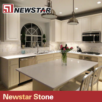 Man made stone countertops buy man made stone for Man made quartz countertop