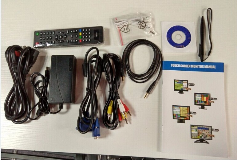 touch screen monitor for android tv box