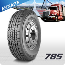 2017 Hot sale bus light truck tyre used for Europe 11r22.5