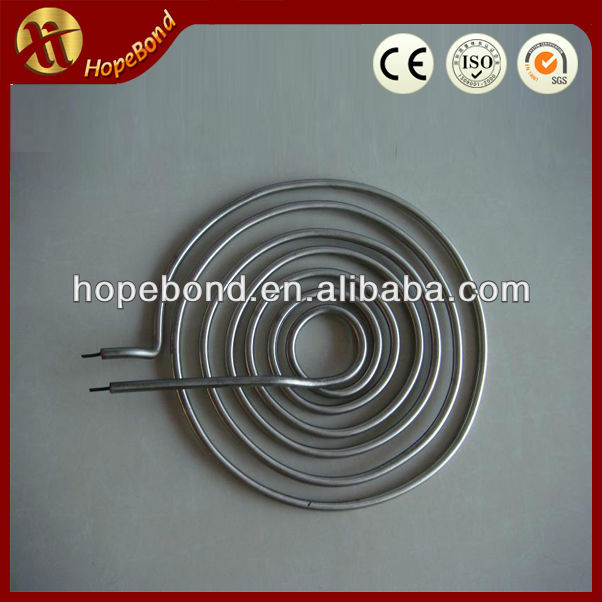 Oven Coil Tube Heater Element For Electric Stove