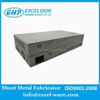 shenzhen oem professional manufacturer custom 14-42u size network cabinets server rack