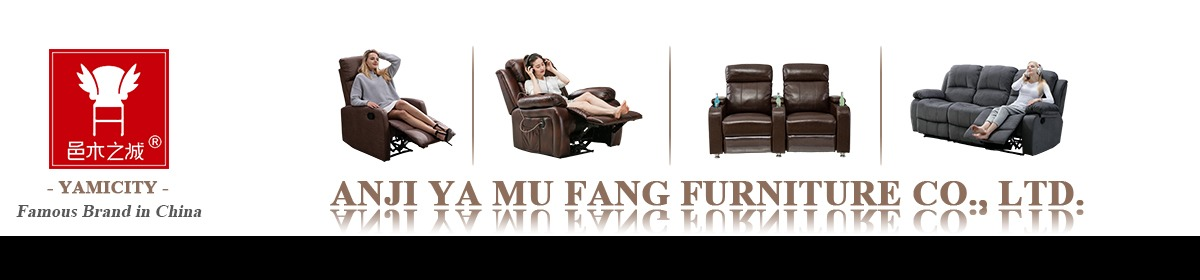 Montel Lederen Draaistoel.Anji Ya Mu Fang Furniture Co Ltd Recliner Sofa Sofa