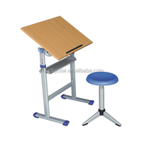 engineering drawing table writing desk mdf board